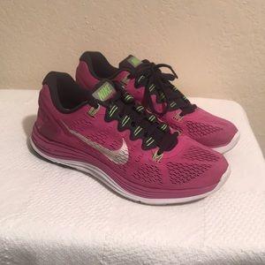 Nike's!